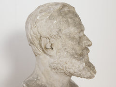 Bust of a Gentleman
