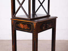 Chinoiserie Etagere