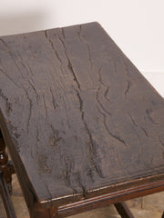 17th Century Joint Table