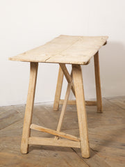 Primitive Catalonian Table