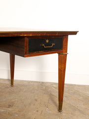 French Rosewood Desk