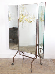 Retail Dressing Mirror