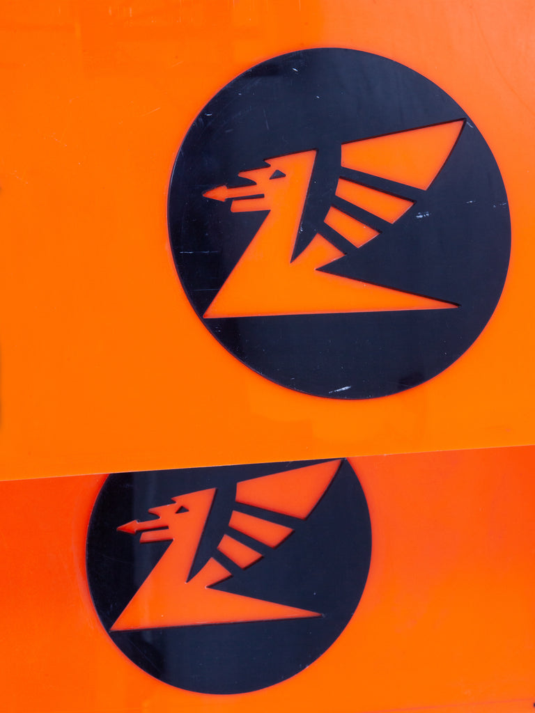 Cambrian Airline  Signage