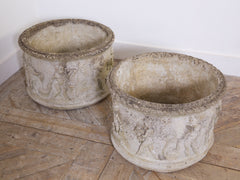 Pair of Planters