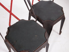 Evertaut X Chairs