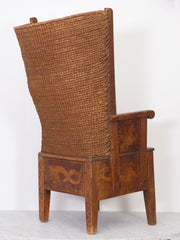 Poker Work Orkney Chair