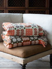 Welsh Tapestry Blankets