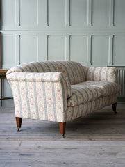 A Howard & Sons Portarlington Sofa