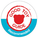 Good toy guide award