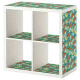 Dogs design KALLAX Shelving unit DecorPak