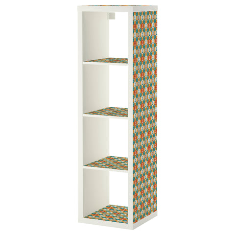 Anchors design KALLAX Shelving unit DecorPak