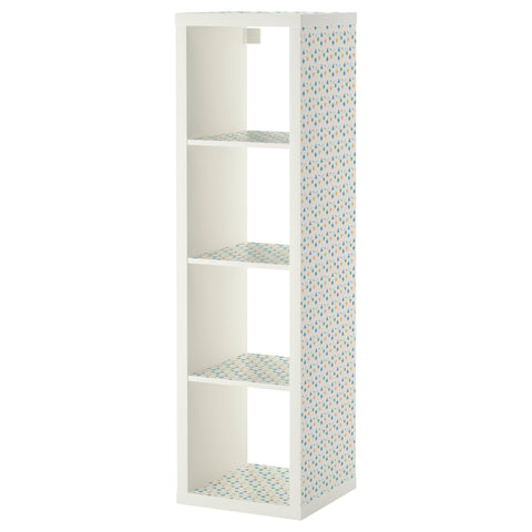 Shape Sorter design KALLAX Shelving unit DecorPak