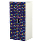 Dino Night design STUVA Storage combination DecorPak