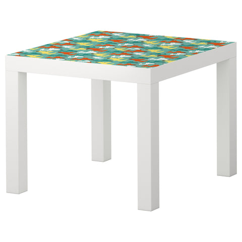 Dogs design LACK Side table DecorPak