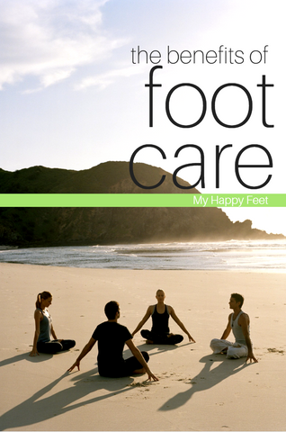 Benefits of Foot Care Programs