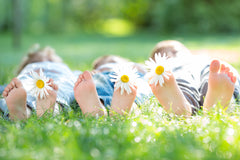 Spring Footcare tips