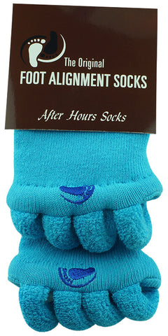 Foot Alignment Socks
