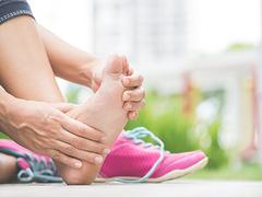 Plantar fasciitis is one of the most common foot ailments impacting the bottom of the foot