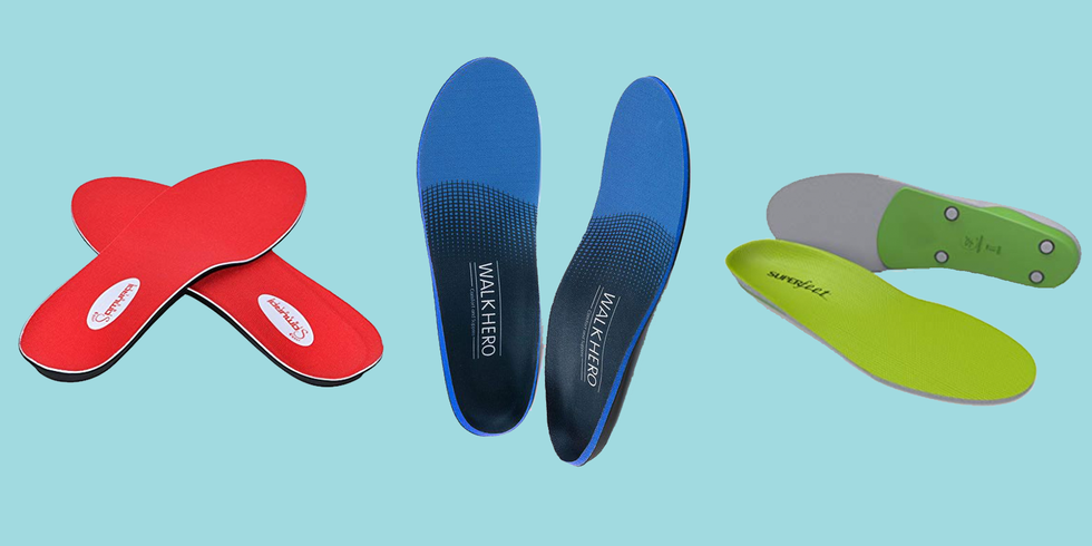 9 Best Insoles for Plantar Fasciitis according to Prevention