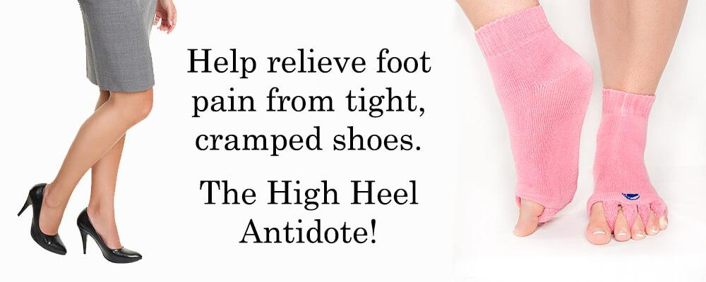nurses, teachers, doctors and more can benefit from better foot care.