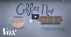 "The Science Behind the ""Coffee Nap"""