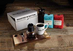Boston Stoker Coffee