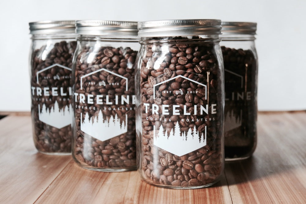 treeline coffee roasters bozeman mt
