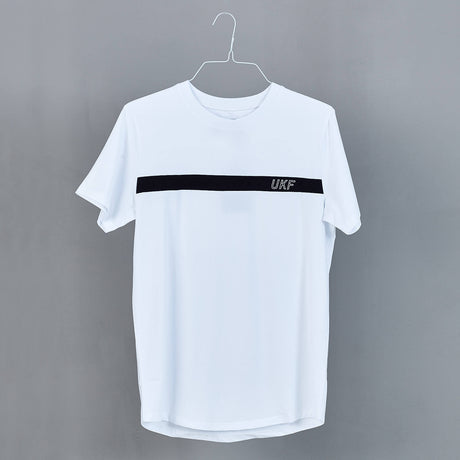 UKF / LDN Stripe T-shirt