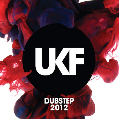 UKF Dubstep 2012 - UKF Music Store