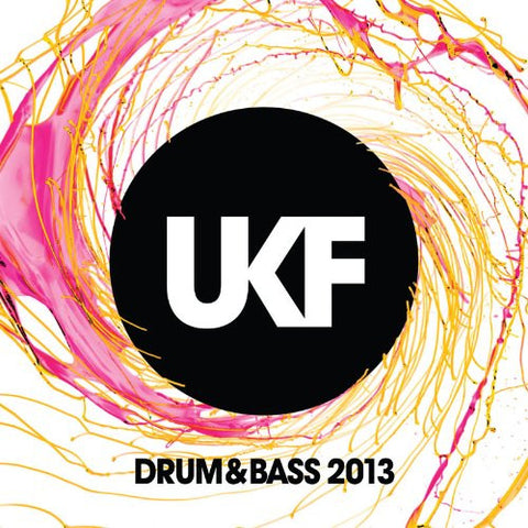 UKF DRUM & BASS 2013 - UKF Music Store