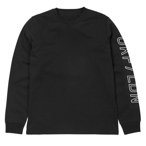 UKF Long Sleeve T-shirt