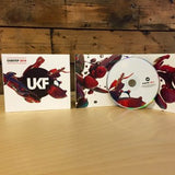 UKF Dubstep 2014 - UKF Music Store