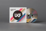 UKF Dubstep 2017 - CD - UKF Music Store