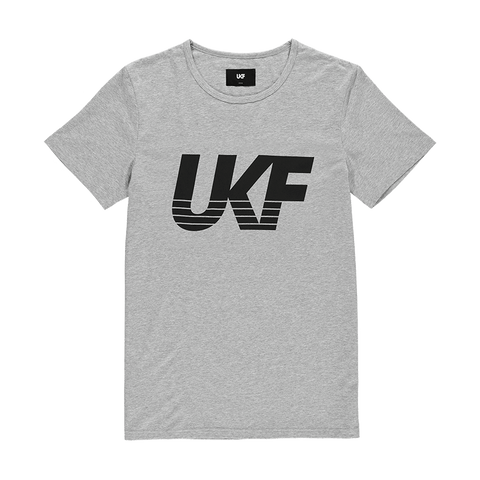 Italic - Grey/Black - UKF Music Store