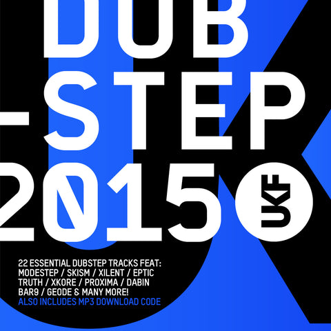 UKF Dubstep 2015 - UKF Music Store