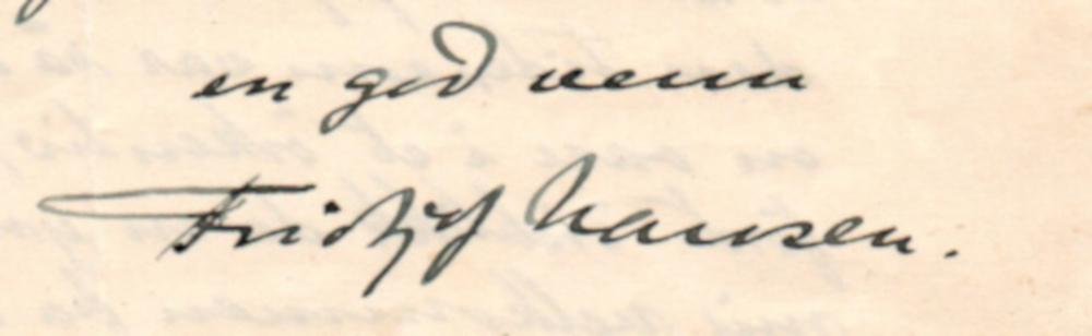 STEVENSON Robert Louis - Autograph Letter Signed from Vailima to a doctor and member of the London Missionary Society