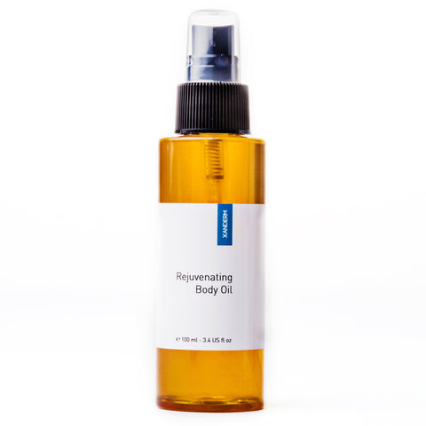 Rejuvenating Body Oil - 100ml