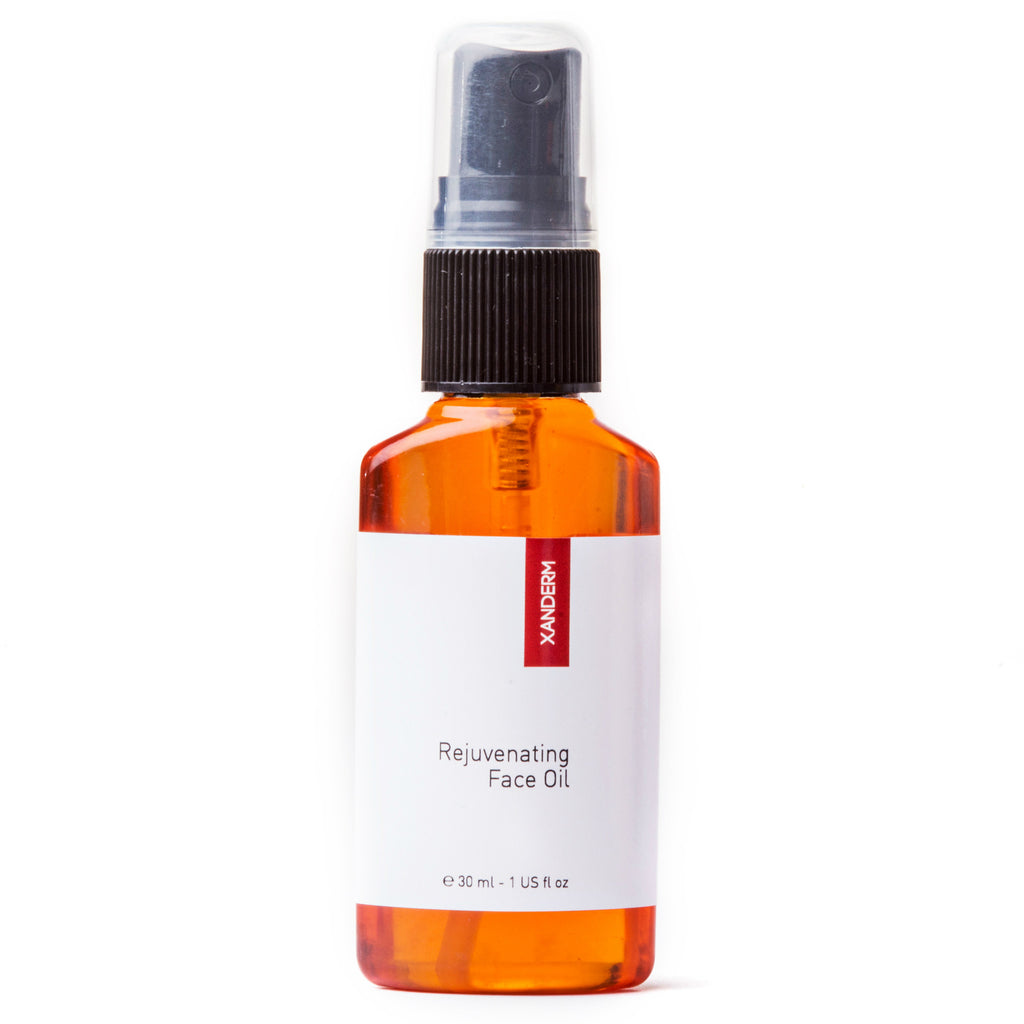 Rejuvenating Face Oil - 30ml