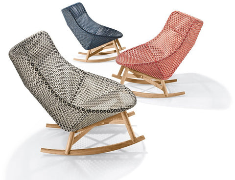 Mbrace Outdoor Rocking chair