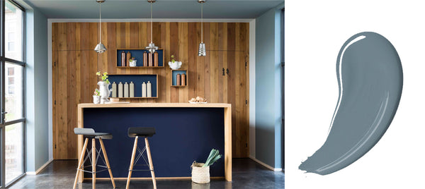 Denim Drift Dulux Colour Futures