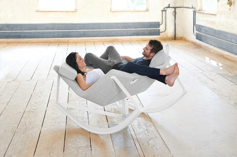 Sway Chair by Markus Krauss