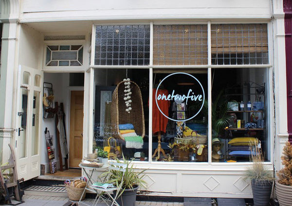 One Two Five Lifestyle shop in Blackheath