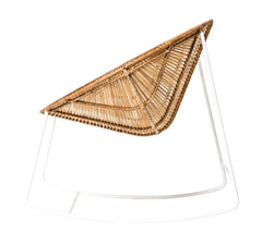 Bloomingville Rocking Chair by Out There interiors