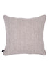 Esplanade Cotton Cushion (Colours of the Sun) 100% back linen