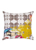 Kouamo - Esplanade Cushion (Colours of the Sun) -  - 1