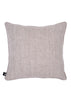 Kouamo - Trinidad Linen Cushion (Distant Blue) back