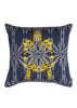 Kouamo - Jutias Cushion (Night Sea) -  - 1