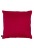 Kouamo - Trinidad Silk Cushion (Ruby Sun) Cover Duppion Silk