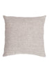 Kouamo Exotic Vine Cotton Cushion linen back