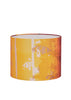 Kouamo - Exotic Vine Lampshade (Sunset) - 25x31 cm / Ceiling base - 5